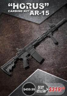 AR-15 HORUS CARBINE KIT