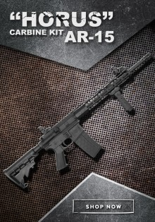 AR-15 HORUS CARBINE KIT