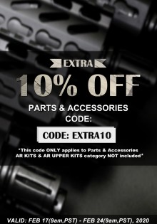 AR-15 SALE OUTDOORSPORTSUSA