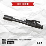 AR-15 Pistol Upper Kit | No:24
