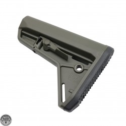 MOE SL™ Carbine Stock Mil-Spec | Made In U.S.A |OD-Green