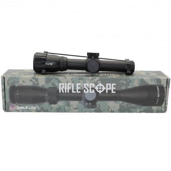 Eagle Lite Inc Rifle Scope 1x20