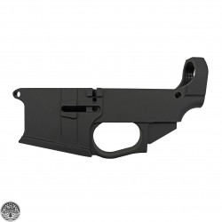 AR-15 80% Billet Lower