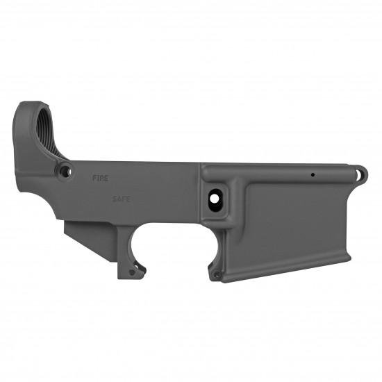 Cerakote Sniper Gray | AR-15 80% Billet Lower