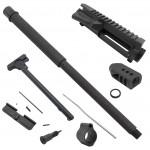 AR-47 Partial Upper Build  | No:9
