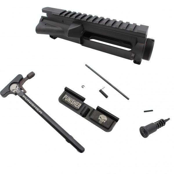 AR-15 Punisher Upper Parts Kit