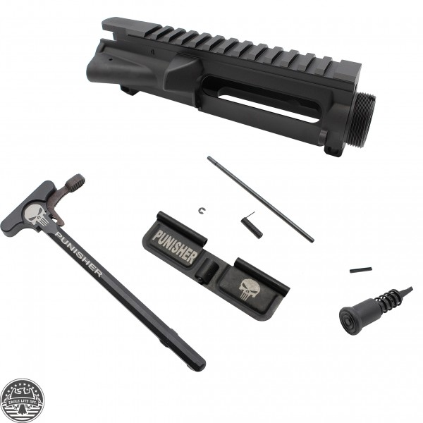 AR-15 Punisher Upper Parts Kit