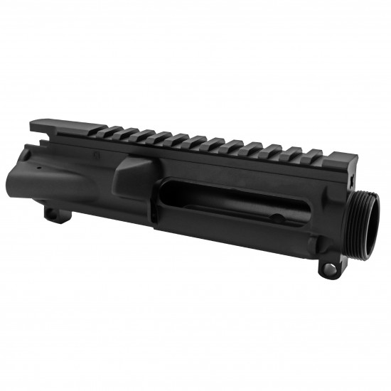 AR-15 Anderson Upper Receiver, Nickel Boron BCG, Talon Charging Handle, Forward Assist and Dust Cover Bundle