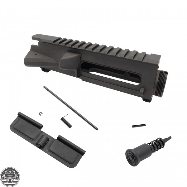 AR-15 Mil-Spec Billet Upper Receiver