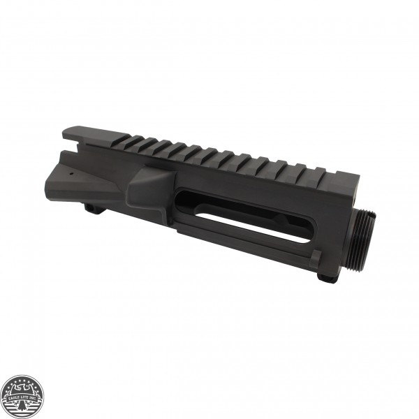 AR-15 High Quality Billet Upper Receiver - 7075 T6 Aluminum