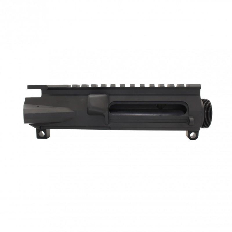 AR-15 High Quality Billet Upper Receiver - 7075 T6 Aluminum
