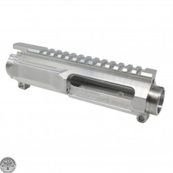 AR-15 Raw Billet Upper Receiver | Made In U.S.A