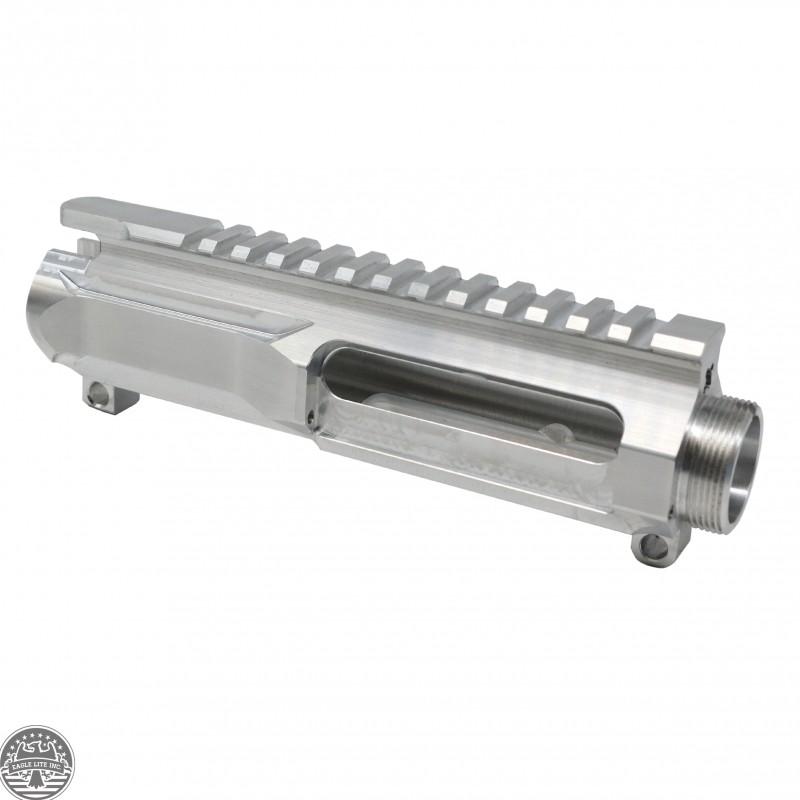 AR-15 Raw Billet Upper Receiver | Made In U S A