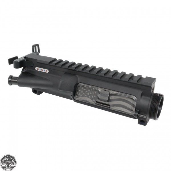 AR-15 U.S.A. Upper Receiver Bundle | Installed
