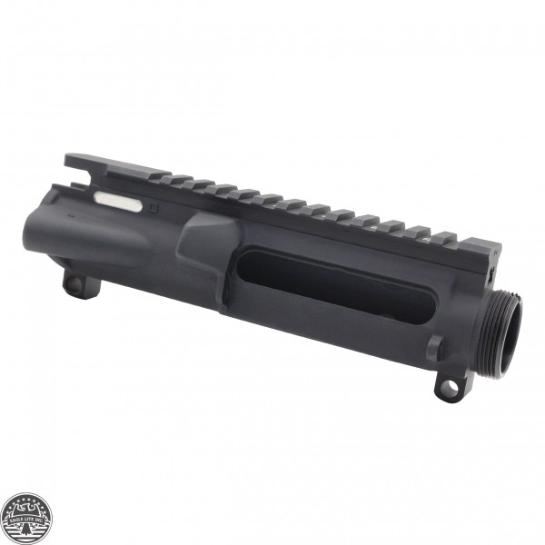 AR-15 Mil-Spec Upper Receiver -Dry Film Lube - Made In U.S.A (Blemish)