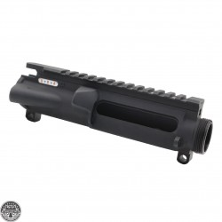 AR-15 Mil-Spec Upper Receiver -Dry Film Lube - Made In U.S.A