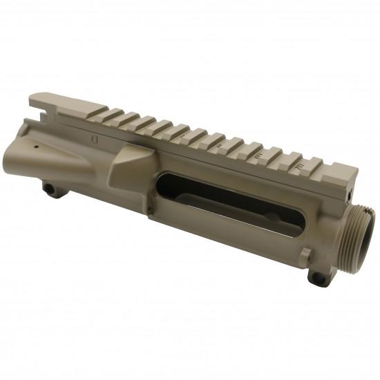 Cerakote FDE | AR-15 Mil-Spec Upper Receiver | Made In U.S.A.