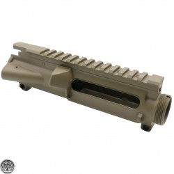 Cerakote FDE | AR-15 Mil-Spec Upper Receiver | Made In U.S.A.