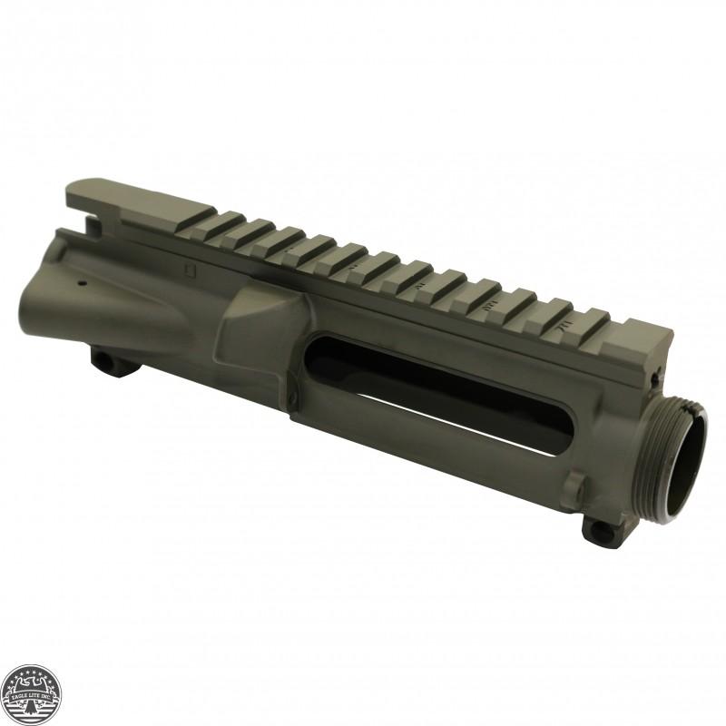 Cerakote OD-Green  AR-15 Mil-Spec Upper Receiver -Made In U S A