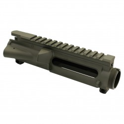 Cerakote OD-Green |AR-15 Mil-Spec Upper Receiver -Made In U.S.A.