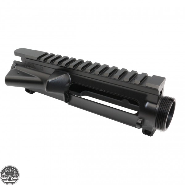 AR-15 Mil-Spec Upper Receiver - U.S.A. Made And Stamped