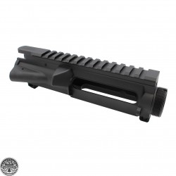 AR-15 Mil-Spec Upper Receiver (Stripped) - Made in U.S.A. |BLEMISH|