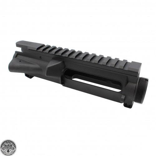 AR-15 Mil-Spec Upper Receiver (Stripped) - Made in U.S.A.