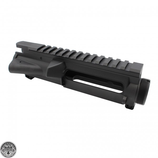 AR-15 Mil-Spec Upper Receiver - Made In U.S.A