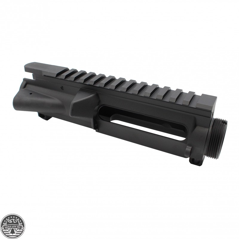 AR-15 Mil-Spec Upper Receiver - Made In U S A