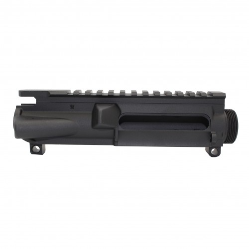 AR-15 Mil-Spec Upper Receiver -Bundle with Dust Cover - Forward Assist - Charging Handle [CERAKOTE COLOR OPTION]