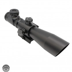3 - 9x Rifle Scope