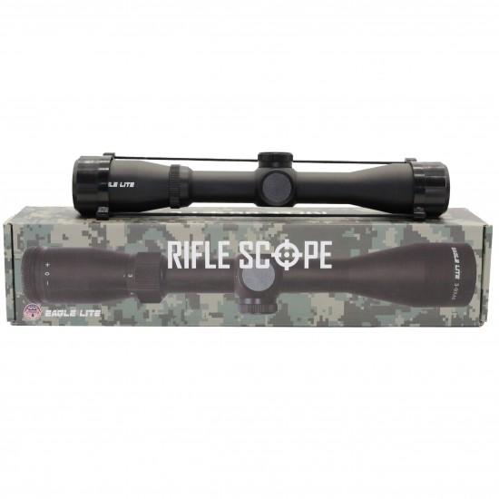 Eagle Lite Inc Rifle Scope 4x32