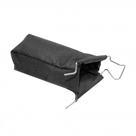 Ammo Brass Shell Catcher For PS90/P90 -Nylon Black