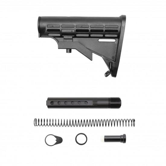 "AR-10 16'' Barrel W/ 12"" 15"" M-LOK Handguard | ''CUSTOM'' CARBINE KIT"