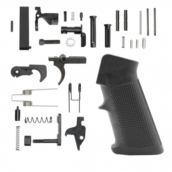 AR-10 / LR-308 13.5'' Barrel W/ 12'' M-LOK Handguard option   ''CUSTOM'' Pistol Kit
