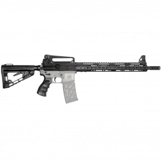 "AR-15 .223/5.56 16"" Barrel W/ 10'' 12'' 15"" Handguard option | ''BLACK'' Carbine Kit"