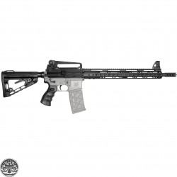 AR-15 ''BLACK'' Carbine Kit