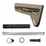 AR-15 ''CREED'' Carbine Kit