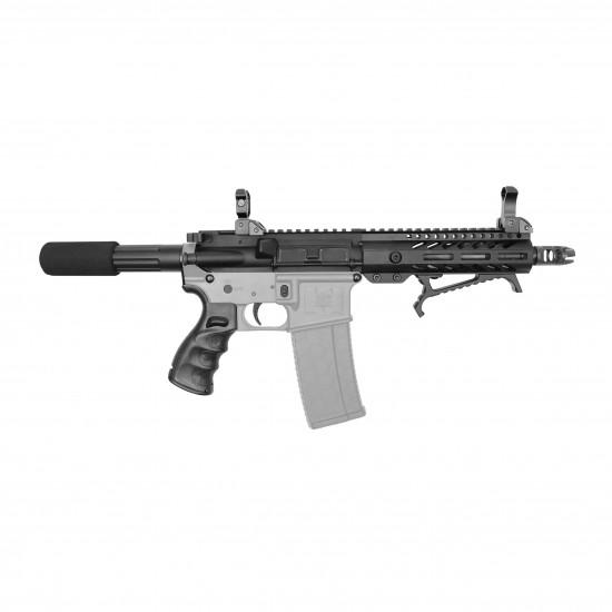 "AR-15 .223/5.56 7.5"" Barrel 7"" Handguard option |  ''CYCLONE'' Pistol Kit"