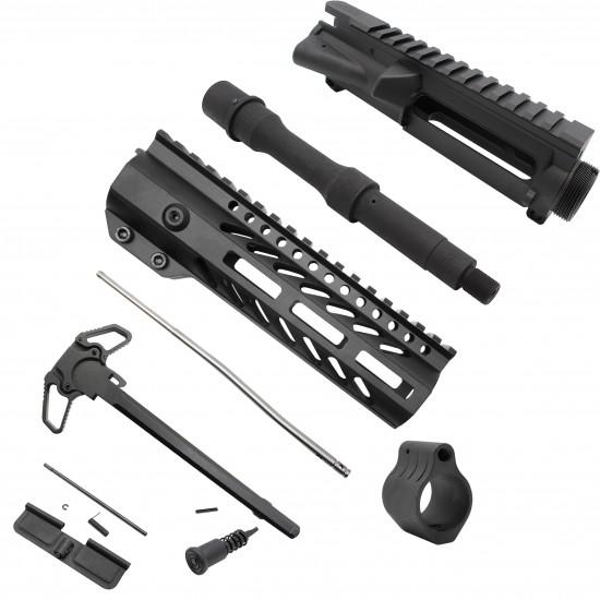 AR-15 ''CYCLONE'' Pistol Kit