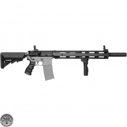 AR-15 ''ECHO'' Carbine Kit