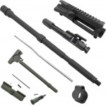 AR-15 ''ENVY'' Carbine Kit