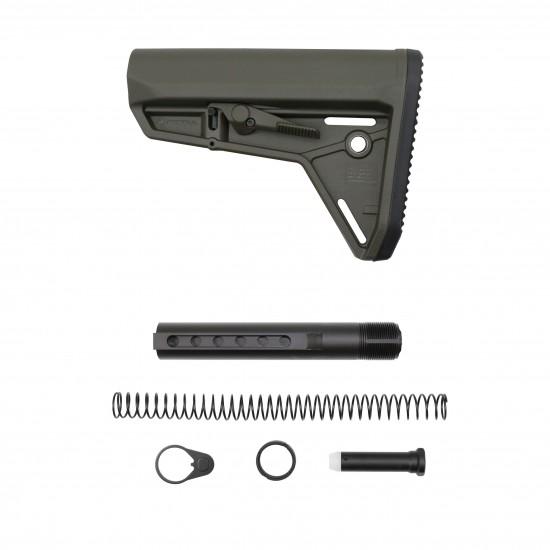 "AR-15 .223/5.56 16"" Barrel W/ 10"" 12"" 15"" Keymond Handguard | ''ENVY'' Carbine Kit"