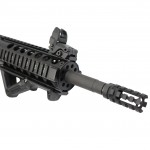 AR-15 ''FFAR07-O'' Pistol Upper Kit