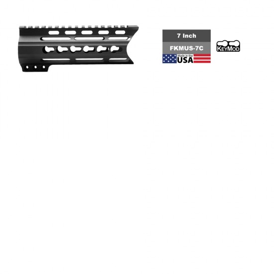 "AR-15 .223/5.56 7.5"" Barrel W/ 7"" Handguard option | ''HAWK'' Pistol Kit"