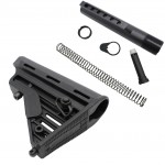 ►►AR-15 ''HORUS SIDE CHARGING EDITION'' Carbine Kit