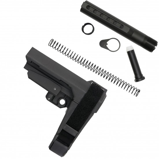 AR-15 ''INFAMY MARK II'' Pistol Kit