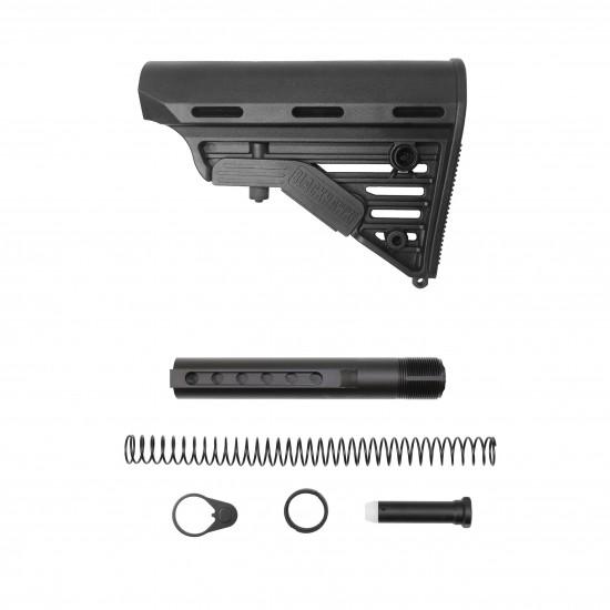 "AR-15 .223/5.56 16"" Barrel W/ 10'' 12'' 15'' Handguard Option | ''MERCENARY'' Carbine Kit"