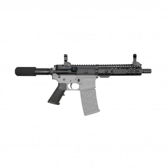 "AR-15 .223/5.56 7.5"" Barrel W/ 7"" Handguard option   ''NEMESIS'' Pistol Kit"