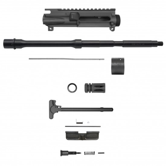 "AR-15 5.56 16"" Barrel W/ 10'' 12'' 15'' Handguard option | ''PATRIOT'' Carbine Kit"